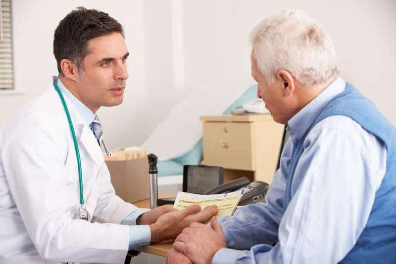 especialidades médicas en binéfar